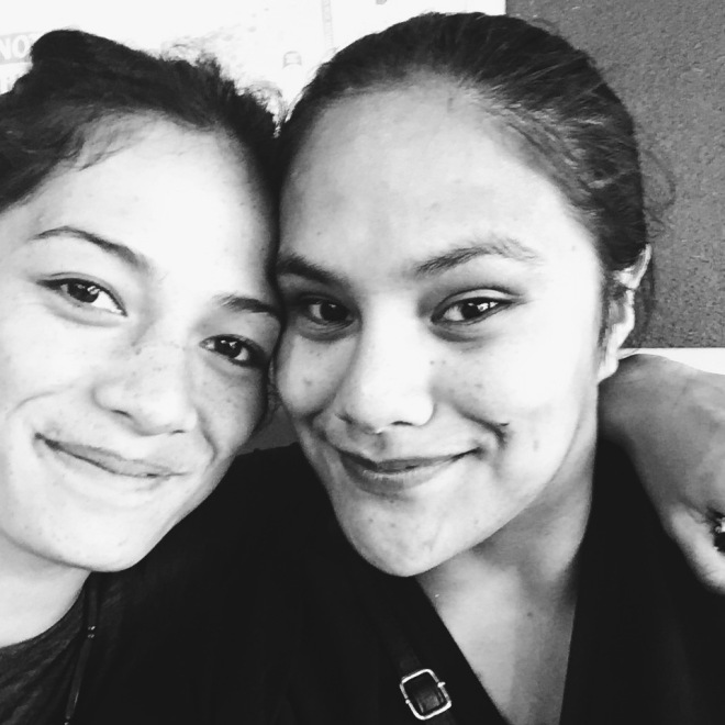 sisters, love, family, self love