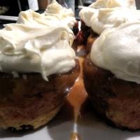 Gluten Free Vegan Cinnamon Buns