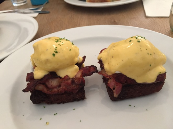 gratitude list, gratitude, attitude of gratitude, brunch, eggs benedict