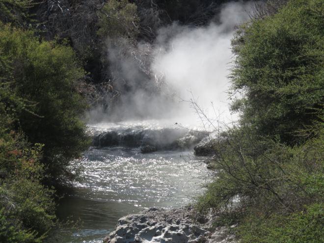 wai o tapu, geothermal, rotorua, vacation, holoday