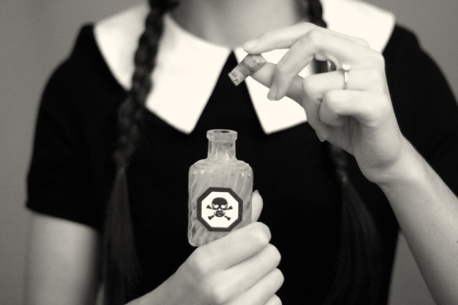 weekend, wednesday, wednesday addams, weekly gratitude list
