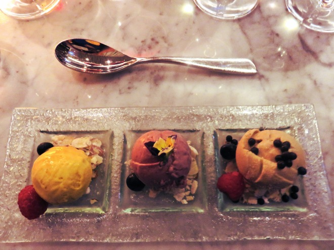 dessert, food, food event, chameleon restaurant, wellington, zomato