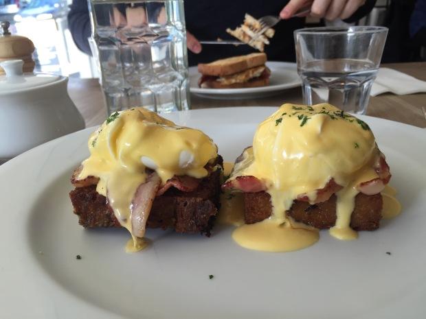 eggs, eggs benedict, zomato, love, food