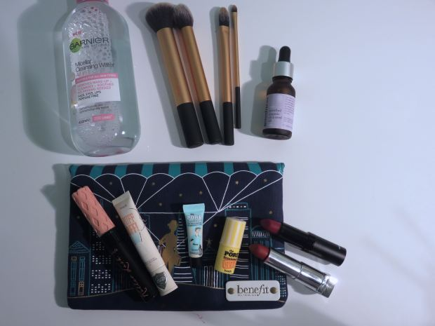 recent purchases, makeup, beauty, skincare
