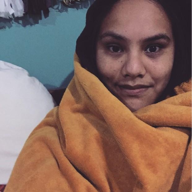 winter lurgy, flu, sick, lurgy
